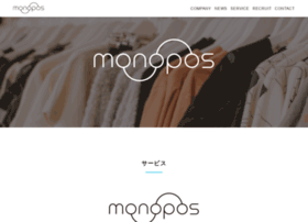 Monopos.co.jp thumbnail