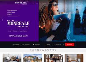 Monreale.com.br thumbnail