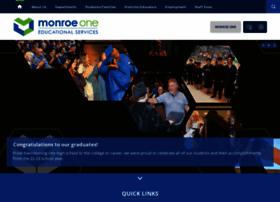 Monroe.edu thumbnail