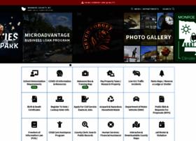 Monroecounty.gov thumbnail