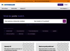 Monsterboard.nl thumbnail