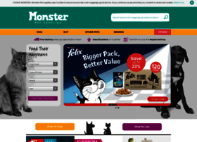 Monsterpetsupplies.co.uk thumbnail