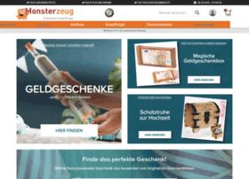 Monsterzeug.at thumbnail