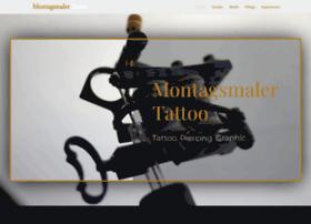 Montagsmaler-tattoo.de thumbnail