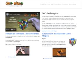 Montarcubomagico.com.br thumbnail