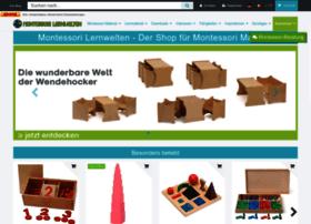 Montessori-material.de thumbnail