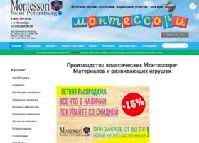 Montessori-piter.ru thumbnail