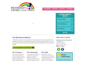 Montessoricenterofpearlharbor.org thumbnail
