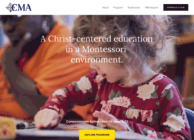 Montessorilearning.org thumbnail