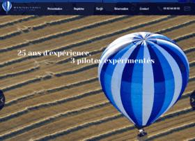 Montgolfieres-gascogne.fr thumbnail