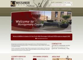 Montgomeryco.net thumbnail