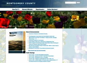 Montgomerycountyva.gov thumbnail