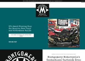 Montgomerymotorcycle.com thumbnail