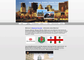 Montreal-city.info thumbnail
