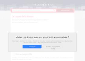Montreo.fr thumbnail
