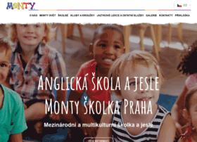 Monty-skolka.cz thumbnail