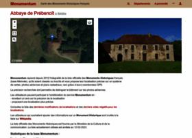 Monumentum.fr thumbnail