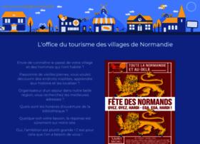 Monvillagenormand.fr thumbnail