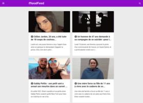 Moodfeed.net thumbnail
