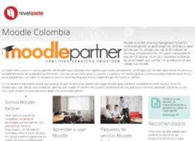 Moodle.com.co thumbnail