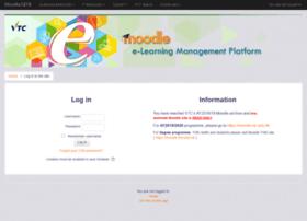 Moodle1819.vtc.edu.hk thumbnail