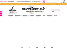 Mooileer.nl thumbnail