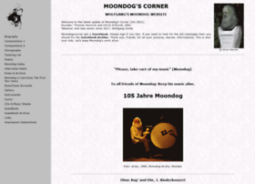 Moondogscorner.de thumbnail