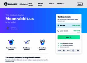 Moonrabbit.us thumbnail