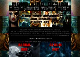 Moonringdesign.com thumbnail