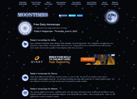 Moontimes.net thumbnail