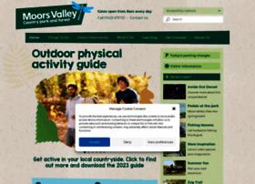 Moors-valley.co.uk thumbnail