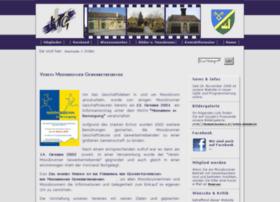 Moosbrunn.info thumbnail