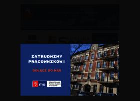 Mopr.szczecin.pl thumbnail