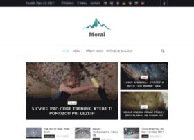Moral.cz thumbnail