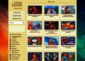 More-games.ru thumbnail