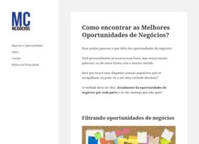 Morecerto.com.br thumbnail