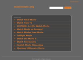 Moremovie.org thumbnail