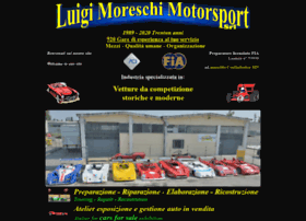 Moreschi.info thumbnail