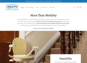 Morethanmobilityplymouth.co.uk thumbnail