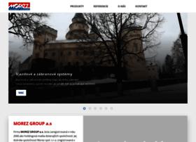 Morez.sk thumbnail