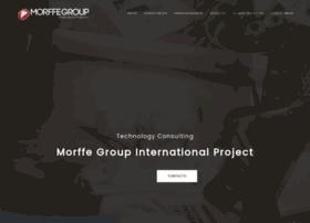 Morffegroup.com thumbnail