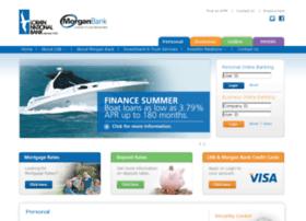 Morganbank.net thumbnail