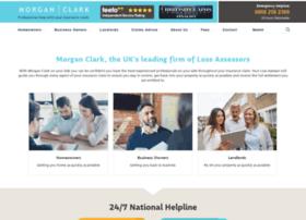 Morganclark.co.uk thumbnail