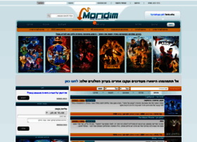Moridimtv.net thumbnail