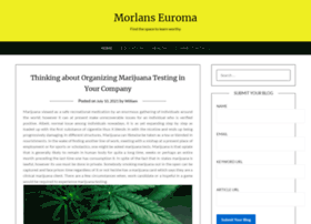 Morlans-euroma.com thumbnail