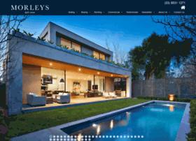 Morleys.com.au thumbnail