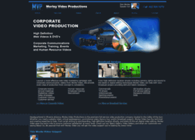 morleyvideoproductions.com at WI. Corporate Video ...