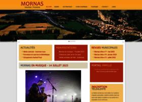 Mornas.fr thumbnail