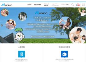 Moroo.co.jp thumbnail