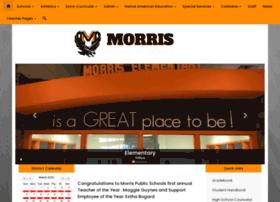 Morrisschools.net thumbnail
